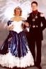 1997/1998 - Robert Strohmeier-Anita Pettinger